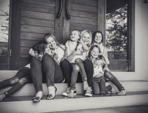 Family Studio Photography 48