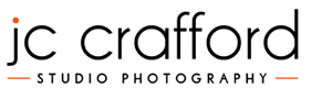 JC Crafford Studio Photography Retina Logo