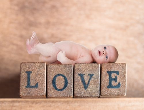 Mommy's Darling Studio Photography 13