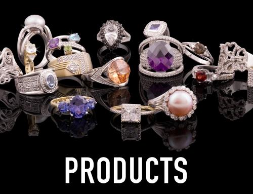 Product Studio Photography