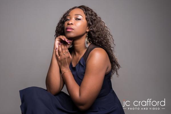 Pretoria Studio Headshot Photography