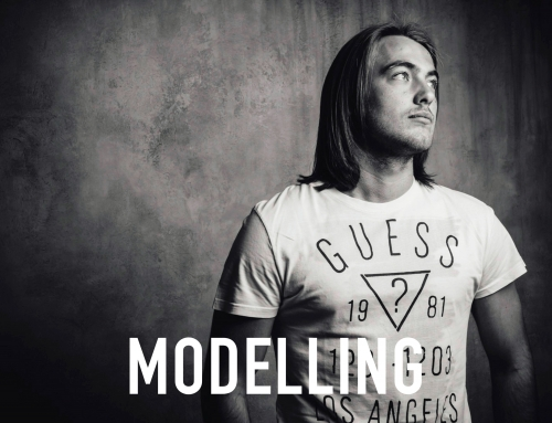 Modelling Studio Photography