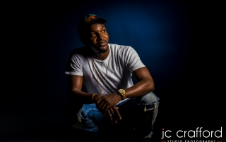 studio photoshoot in Pretoria by JC crafford Studio Photography gabriel