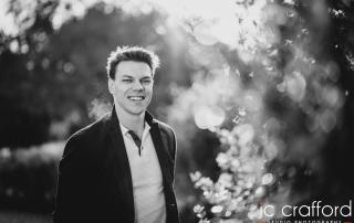 JC Crafford Studio Photography modelling photoshoot Pretoria for Werner