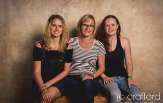 JC Crafford Studio Photography Family Photoshoot in Pretoria B