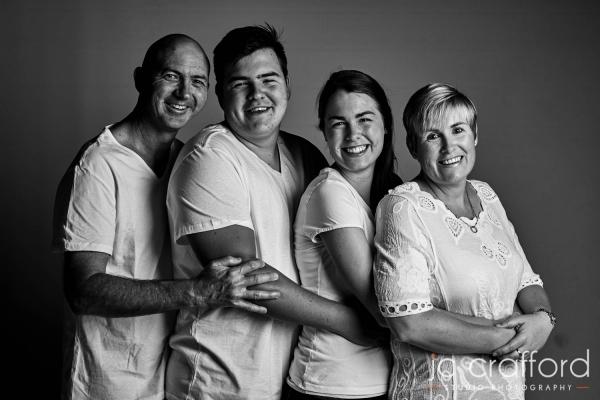 JC Crafford Studio Photography family photo shoot in Pretoria sarah