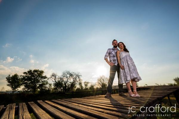 JC Crafford Studio photography pregnancy photoshoot in Pretoria LM