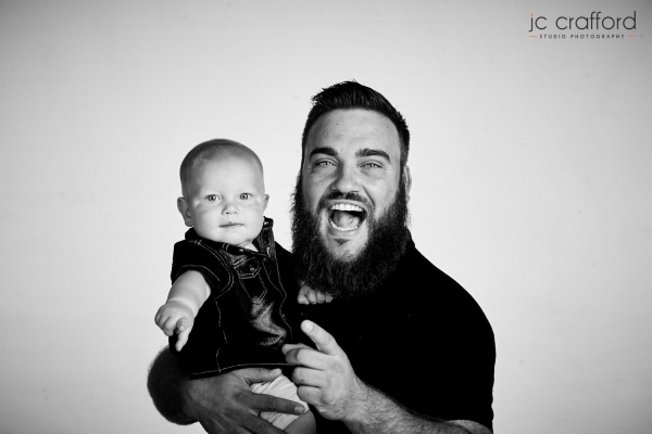 JC Crafford Studio Photography Family photoshoot in Pretoria - Groblers