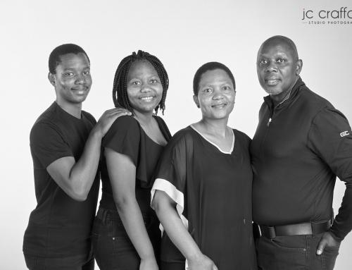 Family Photoshoot in Pretoria – Vatiswa