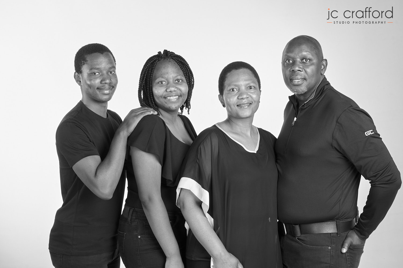 JC Crafford Studio Photography family photoshoot in Pretoria V
