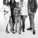 JC Crafford Studio Photography Family photoshoot in Pretoria Mandisa