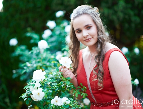 Carla's Matric Farewell