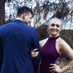 JC Crafford Studio Photography matric farewell shoot Luise