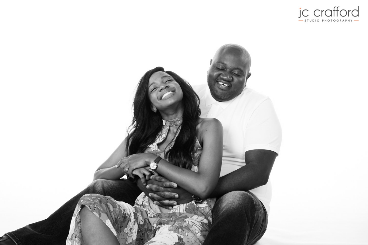 JC Crafford Studio Photography couples shoot WL