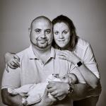 JC Crafford Studio photography baby photoshoot in Pretoria Wendy