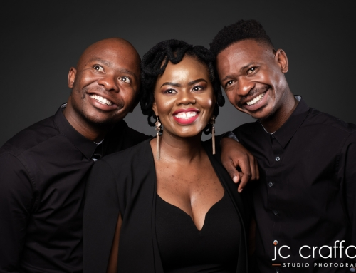 Ayanda's Family Photoshoot