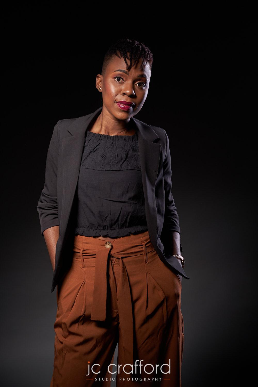 Modelling Photo Shoot in Pretoria Gauteng
