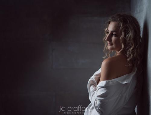 Boudoir Studio Photography 12