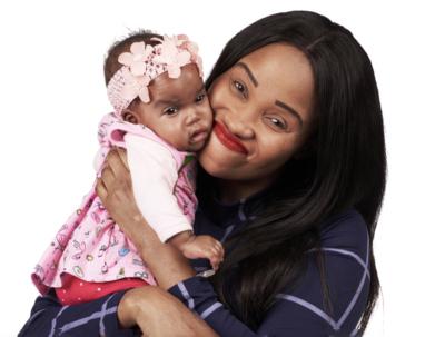 Baby Studio Photography in Pretoria