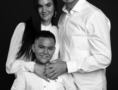 Twanette Hoffmann Family Shoot