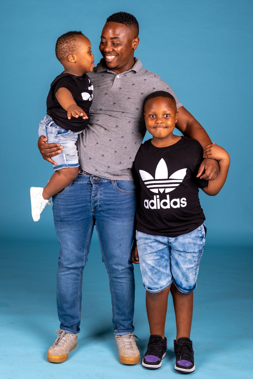 Family Photo Shoot in Pretoria Gauteng