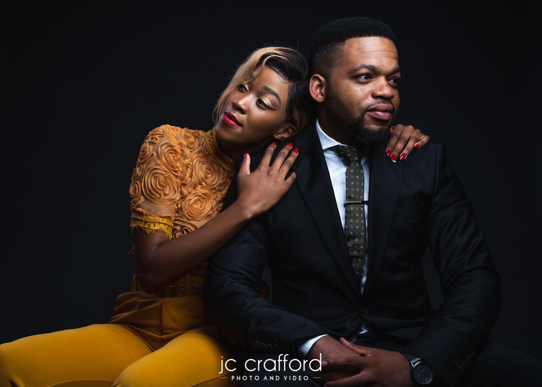 modelling photoshoot in Pretoria