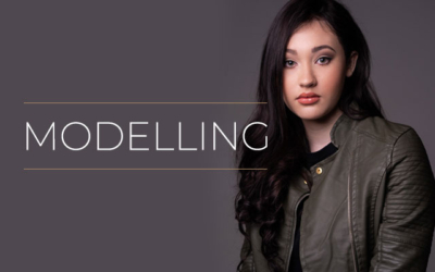 Studio Photography Modelling